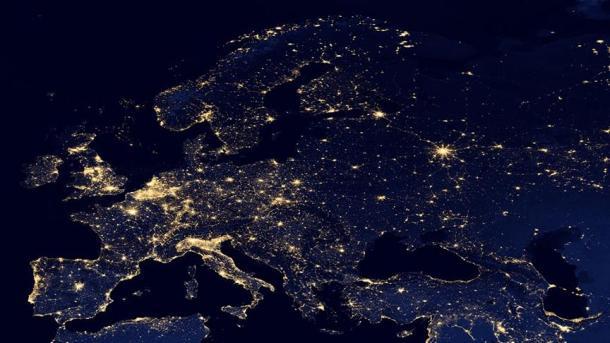 Ausgezeichnet Beleuchtung Der Erde Galerie - Die besten ...