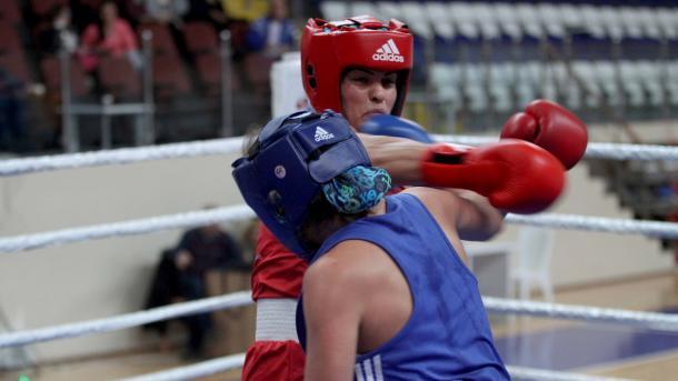 土耳其女拳击手赢得11枚奖牌 | 三昻体育平台