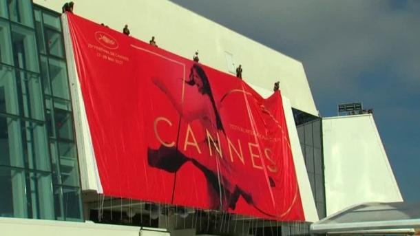 Фильм открытия назвали «ужасным»— Каннский фестиваль
