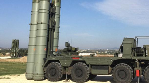 Arabia Saudite do të blejë raketat ruse S-400 | TRT  Shqip