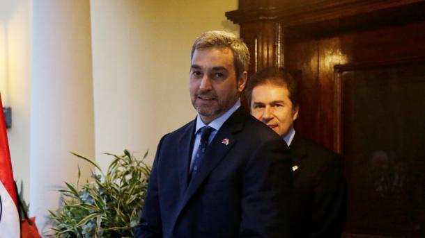 Paraguai tërhiqet nga Jerusalemi, rikthen ambasadën në Tel-Aviv | TRT  Shqip