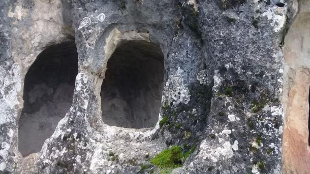 Ushtria turke shkatërron shpellat ku strehohen terroristët | TRT  Shqip