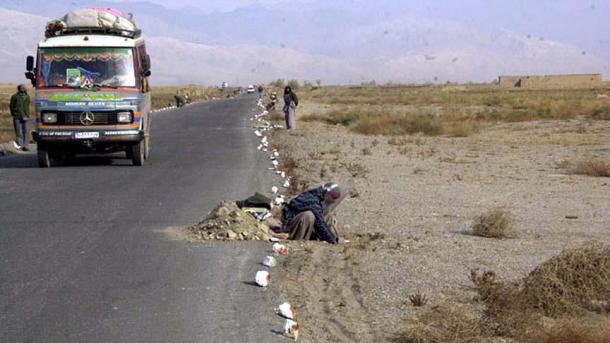Afganistan – Sulme terroriste në Nangarhar dhe Kabul, të paktën 11 të vrarë   TRT  Shqip
