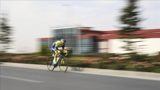 Suspenden al mejor ciclista de Costa Rica por dopaje
