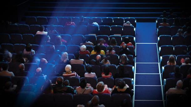 مهرجان أفلام السياحة الدولية في اسطنبول   TRT  Arabic