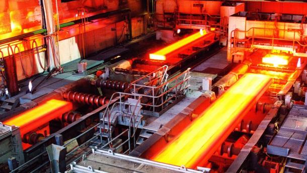 SHBA – Presidenti Trump përgjysmon tarifën doganore për importet e çelikut nga Turqia | TRT  Shqip
