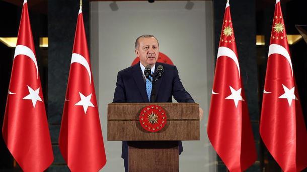 Erdoan: Suksesi i arritur për Jerusalemin tregon forcën e myslimanëve kur janë të bashkuar   TRT  Shqip