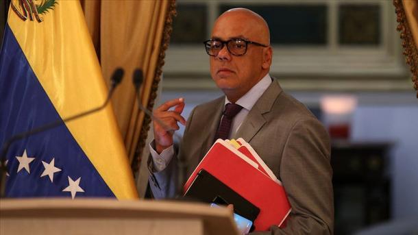 Venezuelë – Rodriguez: Opozita planifikon atentate dhe sulme terroriste në vend   TRT  Shqip