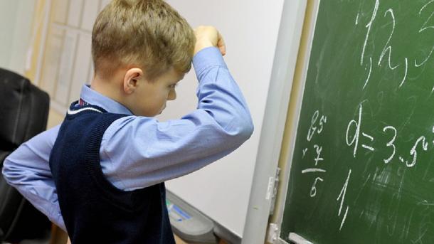 Русские школы признаны самыми сильными поматематическому образованию