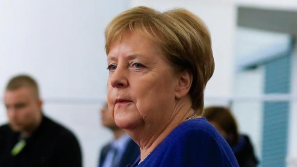 Merkel: Pezullojmë eksportin e armëve drejt AS deri në zbardhjen e vrasjes së Khashoggi | TRT  Shqip
