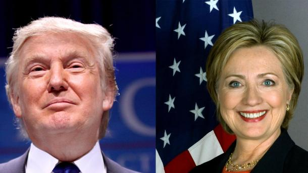 Шансы напобеду Клинтон оцениваются в90% - Reuters/Ipsos