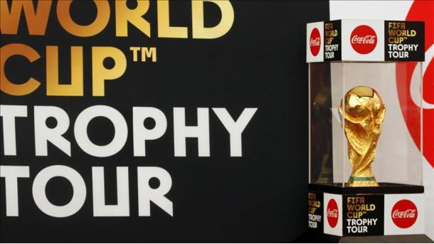 Kupën e Botës deri më sot e kanë vetëm 8 shtete | TRT  Shqip