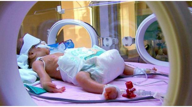 ЮНИСЕФ назвал страну снаивысшим уровнем смертности среди малышей