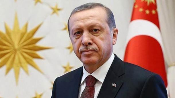 Erdogan: Në dy vitet e fundit, ushtria turke neutralizoi 9.353 terroristë   TRT  Shqip