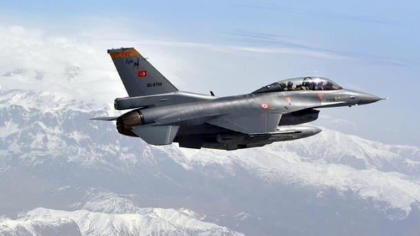 Ushtria turke vlerëson çdo informacion, terroristët nën objektivë çdo moment | TRT  Shqip
