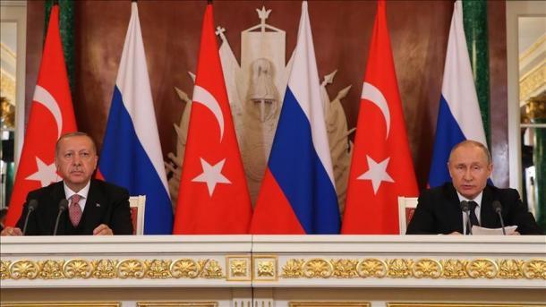 Erdogan: Askush s'mund t'i kërkojë Turqisë të heqë dorë nga blerja e sistemit rus S-400 | TRT  Shqip