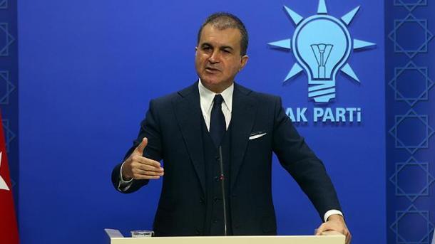 Çelik: Vrasja e Khashoggit s'mund të jetë kryer pa një udhëzim të nivelit të lartë | TRT  Shqip