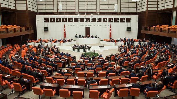 Türkei baut militärische Zusammenarbeit mit Katar aus