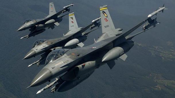 Operacion në veri të Irakut, neutralizohen 8 terroristë   TRT  Shqip