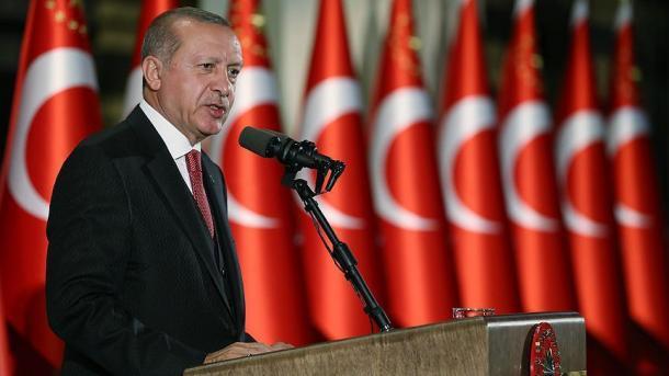 Erdogan: Turqia bën atë që i takon për zbardhjen e çështjes Khashoggi | TRT  Shqip