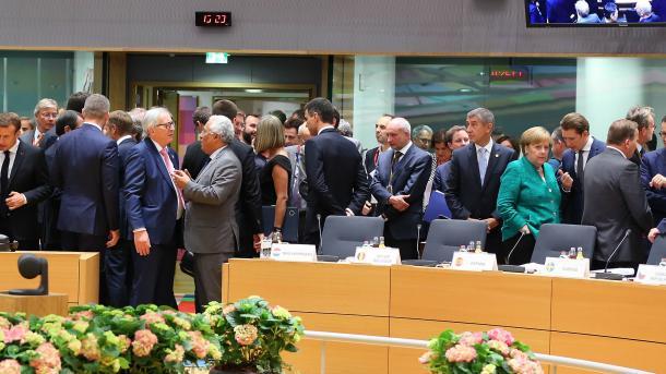 Lideri EU odobrili finansijskupomoć od 3 milijarde eura sirijskim izbjeglicama u Turskoj