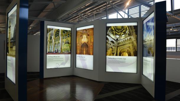 Resultado de imagen de El primer y único museo islámico de Australia