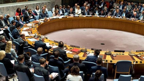 Koment - Bota është më e madhe se 5: Nevojë për reformë në Kombet e Bashkuara   TRT  Shqip