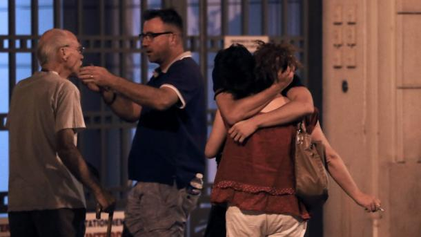 La terrifiante prémonition de Christian Estrosi — Attentat à Nice