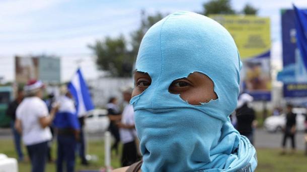 Protestas contra Ortega suman dos nuevos muertos