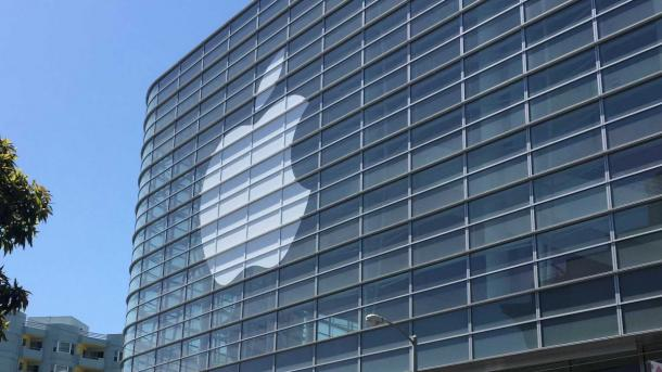 Apple darf Roboterautos in Kalifornien testen