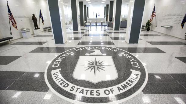 CIA Geheimakten: Osama Bin Laden