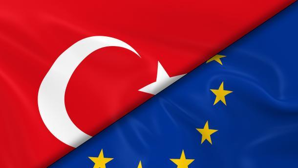 Gjallërohen marrëdhëniet Turqi-Bashkimi Evropian | TRT  Shqip