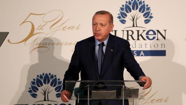 Erdogan: Do të vazhdojmë të shtojmë numrin e zonave të sigurisë në Siri | TRT  Shqip
