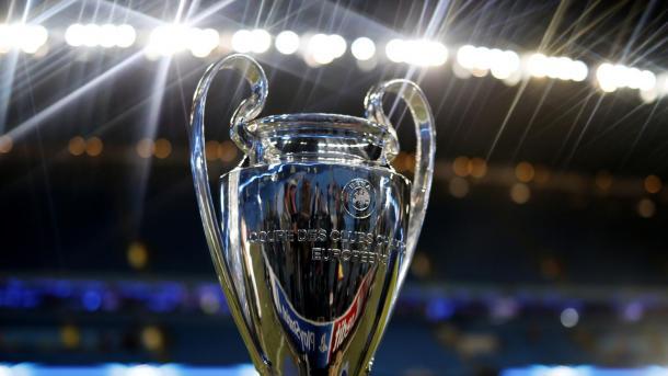 欧冠联四分之一决赛产生 | 三昻体育投注