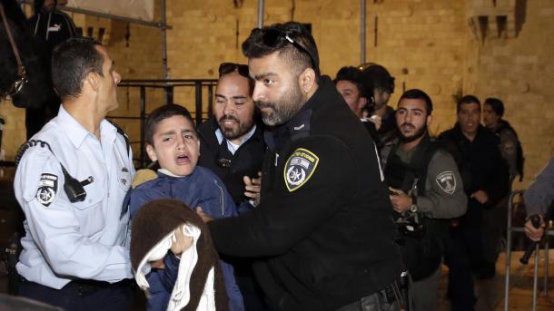 Туск: ПозицияЕС ввопросе статуса Иерусалима остается постоянной