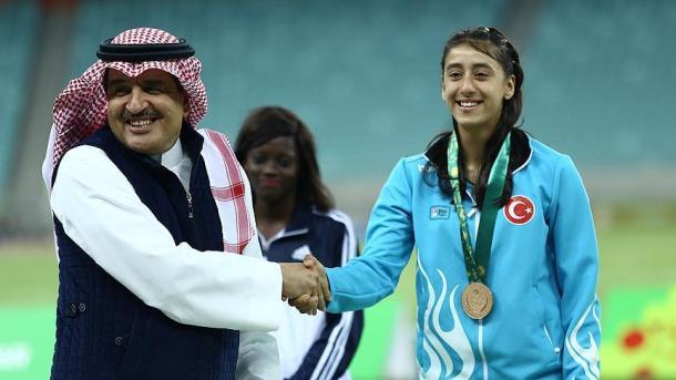 土耳其以115枚奖牌在伊斯兰团结运动会上位居榜首 | 三昻体育投注