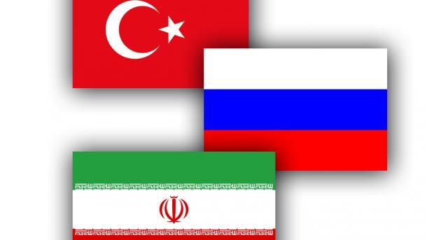 Rusi: Situata në Siri e përshtatshme për të kaluar në procesin politik   TRT  Shqip