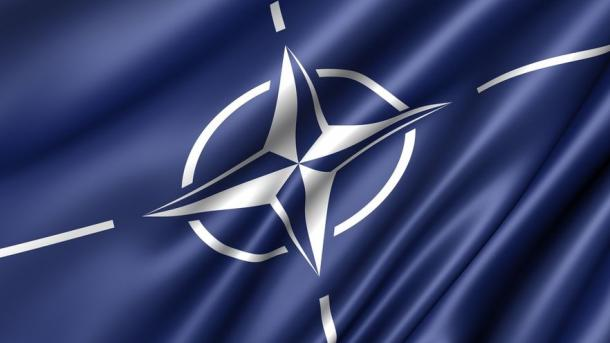 Русские войска вплоть доэтого времени присутствуют наДонбассе— генеральный секретарь НАТО