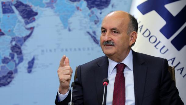 Muezzinoglu: Turska će u 2017. u javnom sektoru uposliti 60 hiljada osoba