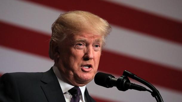 Le bon peuple iranien veut le changement, déclare Trump