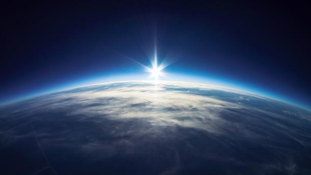 Millones de virus caen por toda la Tierra cada día