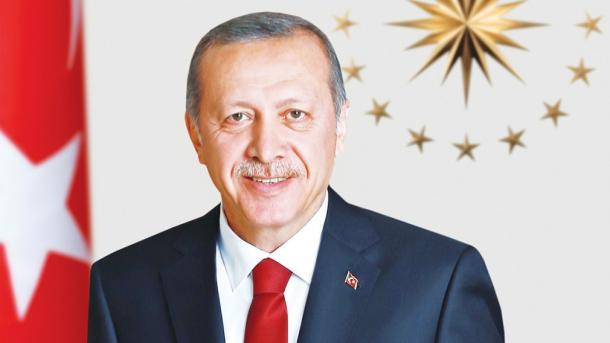 Президент Турции приедет в РФ впервой половине марта