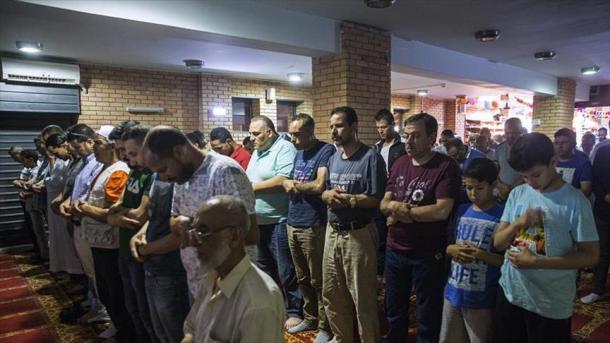 ALERTE - L'Aïd el Fitr célébré ce vendredi en Algérie