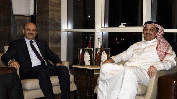 Bahreïn dénonce une escalade militaire du Qatar dans le Golfe