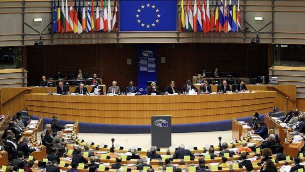 Le parlement européen lève l'immunité d'un eurodéputé français d'extrême droite