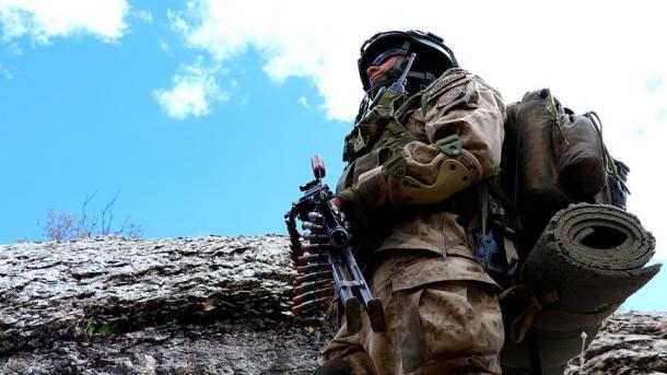 Vazhdon lufta kundër terroristëve në Turqi | TRT  Shqip