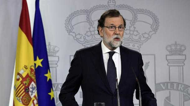 España: Presidente de Cataluña