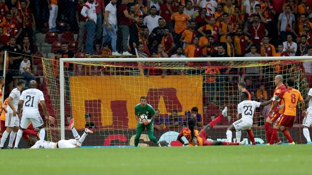 加拉塔萨雷告别欧洲联赛 | 三昻体育投注