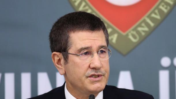 Canikli: Përqindja e kredisë për S-400 është shumë e ulët | TRT  Shqip