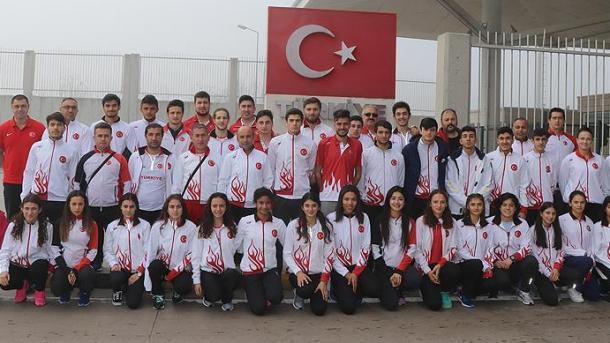 土耳其小将不负众望夺得17枚奖牌 | 三昻体育投注